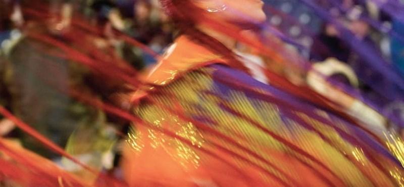 Canadian Aboriginal Festival