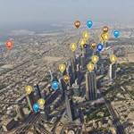 Így lehet körbeutazni Dubait otthonról