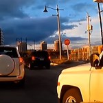 Ilyen autóssal mindenki találkozott már, és mindenki utálja ezt a típust - videó