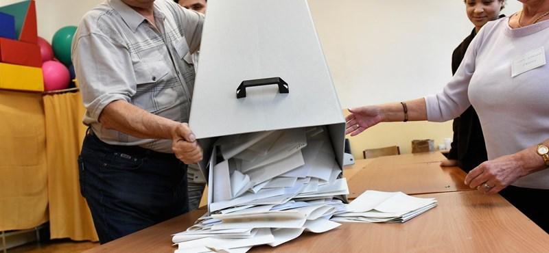 Hivatalos: A Fidesz hozta a papírformát, minden borult az ellenzéknél