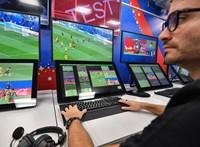 Bevezetik a videóbírót a Premier League-ben