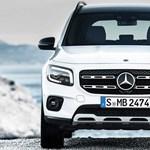 12,2 millió forinttól indul itthon az akár 7 személyes Mercedes GLB