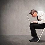 Tízből nyolcan megtapasztalják, pedig nem is ez az ülőmunka és a stressz legsúlyosabb következménye