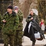 Az ENSZ-szel szigetelné el Oroszországot Ukrajna