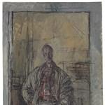 Alberto Giacometti univerzuma