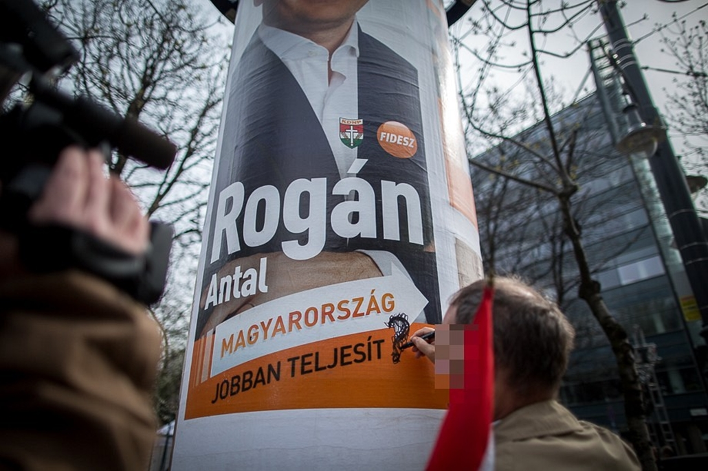 szb. 2014. március 15. Nemzeti ünnep, Budapest, Március 15.