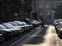 KRESZ-reform: a duplaparkoló autósok 30 ezer forintos bírságra számíthatnak Németországban