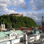 Egymás után két napon nem találtak új koronavírus-fertőzöttet Szlovéniában