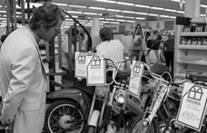 1989: amikor egy mosógépért három hónapig kellett dolgozni