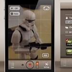 Készítsünk stop-motion videókat az iPhone-nal