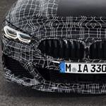 Hivatalos: íme az 530 lóerős BMW M850i