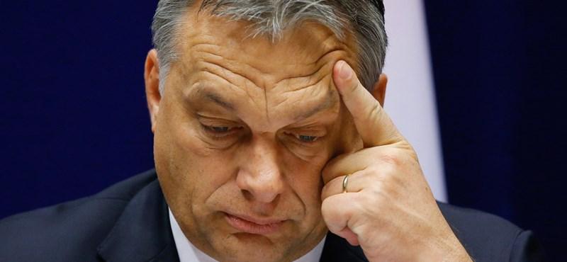 Már a FAZ szerint is diktatúra vonásait mutatja Orbán rendszere