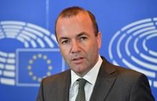 Weber: Timmermansnak is van dolga a saját populistáival