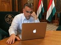 Orbán szerint a munkanélküliség a probléma, nem a munkaerőhiány