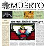 Megjelent a Műértő december-januári lapszáma