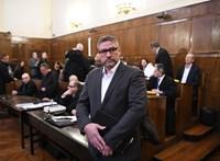 Májusban indul be a Simonka-per, több vádlott a politikus ellen vallott