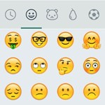 Nézze csak, ezek az új hangulatjelek érkeznek az androidos WhatsAppba