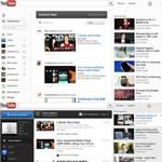 Átváltozik a YouTube