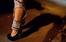 Tizenhárom fős magyar társaság tartotta el magát nők prostitúcióra kényszerítéséből