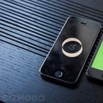 Kínos hiba az iPhone 5S-ben