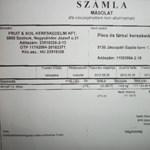 Olasz dinnyét forgalmazott a nagybanin razziázó fideszes képviselő cége