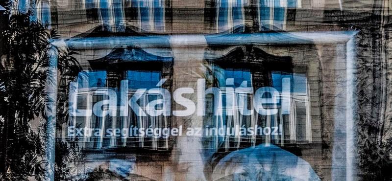 Lakáshitel-ajánlatok: milliós különbségek a visszafizetendő összegekben