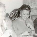 Meghalt Tom Jones felesége, 59 évig voltak házasok