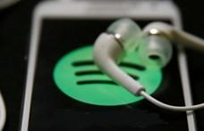 Izgalmas hardvert tesztel a Spotify, csak épp nem akarja árulni