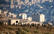 Izrael vár Ciszjordánia annektálásával, még nem kapott zöld jelzést Trumptól