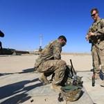 Az Iszlám Állam a katonájának tekinti a koronavírust