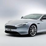 40 milliós álom: itt az új Aston Martin – fotók