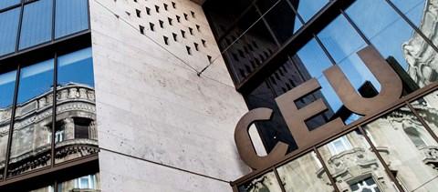 Kósa Lajos szerint marad Budapesten a CEU, a Bécsbe költözése csak blöff