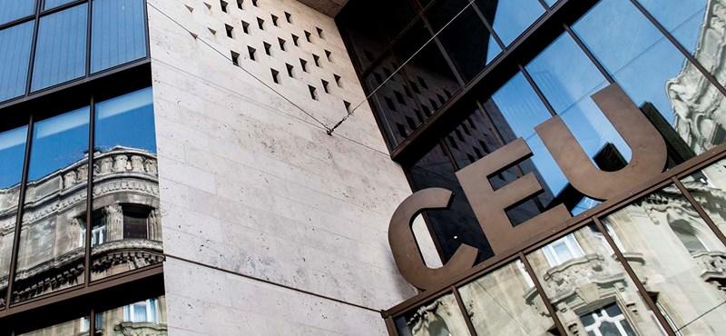 Kiradírozta az MTI a CEU-t a hálózatkutatók sikeréről szóló hírből