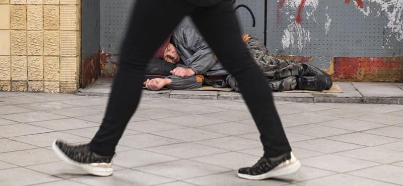 Megakadályozta a kormányhivatal, hogy Karácsony hajléktalan embereket fogadhasson be a Városházára