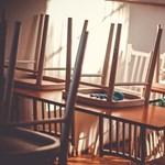 Évek óta csúszik a fűtés korszerűsítése, órák maradtak el egy gyömrői általános iskolában