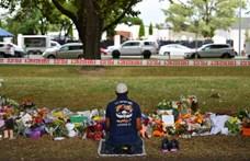 Nem vallotta magát bűnösnek az új-zélandi tömeggyilkos