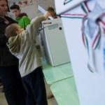 Magyarország szavaz – Nagyítás-fotógaléria