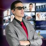 3D-s szórakozás már az otthonunkban is (videókkal)