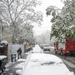 Tavaszi tél: több ezren vannak még mindig áram nélkül