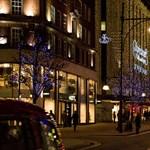 Januárig várják az ünnepi programok a látogatókat Londonban