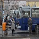 A nyugdíjasok ragaszkodnak a BKV egésznapos ingyenességéhez