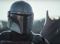 Kijött a werkvideó a Star Wars új sorozata, a Mandalorian látványvilágáról