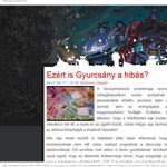 """Egy """"új ország teremtésére"""" a Fidesznek készülnie kellett volna"""