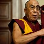 A dalai láma budapesti útja képekben – Nagyítás fotógaléria