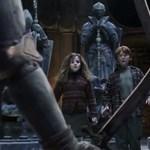 Emlékszik a Harry Potter-film sakkjelenetére? Hasonlót tud egy új készlet