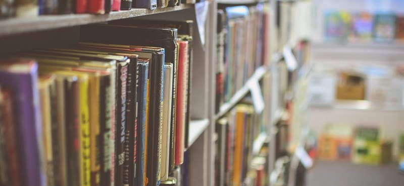 Hiánypótló oldal könyvtárazóknak: itt mindent megtalálhattok egy helyen