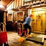 Ha már unjuk a síelést - téli élmények Ausztriában