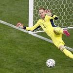 El final fue suave entre Hungría y Portugal: 0-3