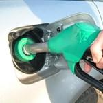 Jobbik: a régióban Magyarországon a legdrágább a gázolaj