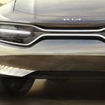 Nem reklámozza annyira, mint a Volkswagen, de úgy tűnik, a Kia is megújítja a logóját